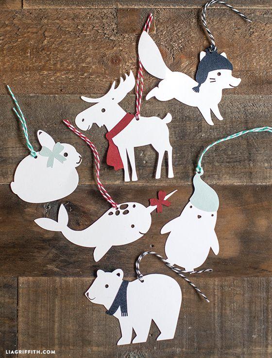 paper animals 2