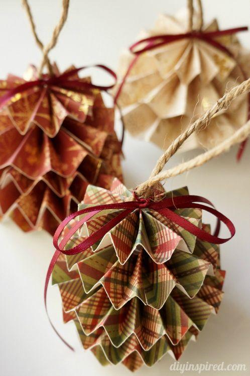 paper ornaments 1