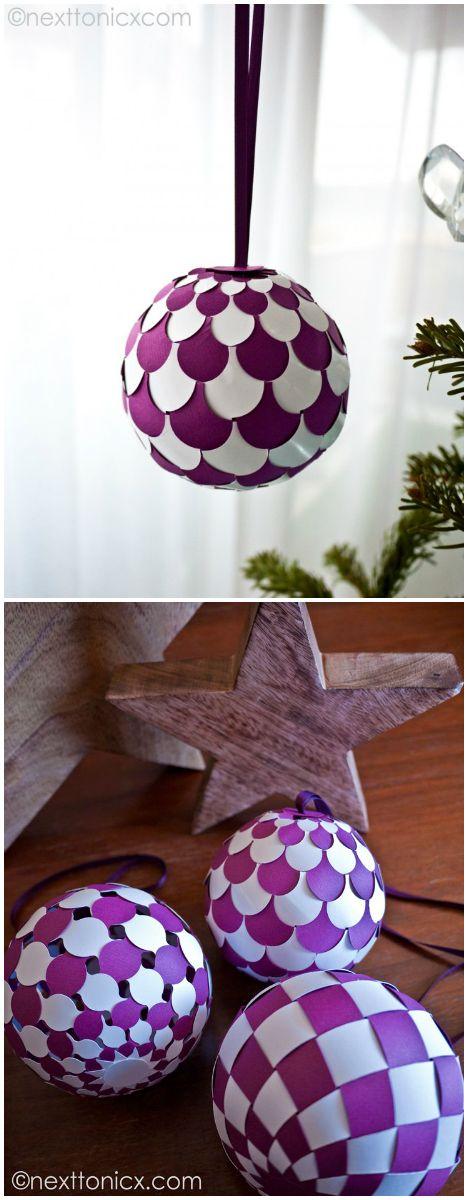 paper ornaments 13
