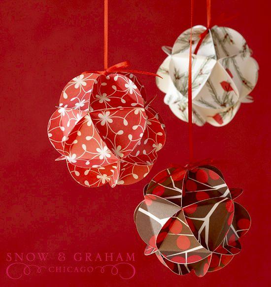 paper ornaments 14