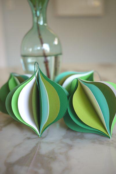 paper ornaments 16