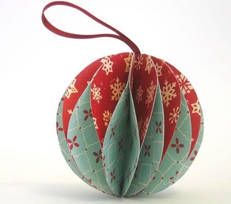 paper ornaments 17