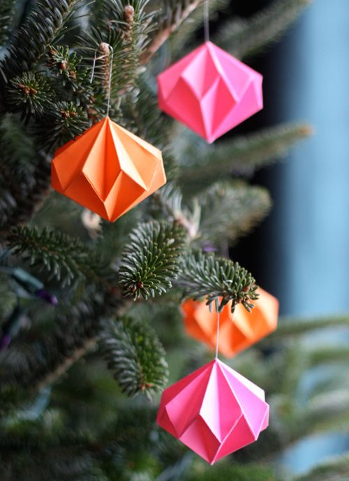 paper ornaments 2