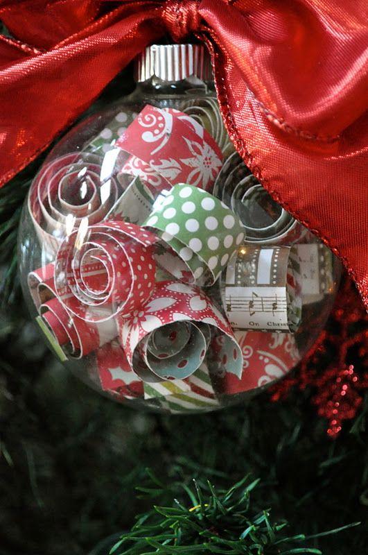 paper ornaments 21