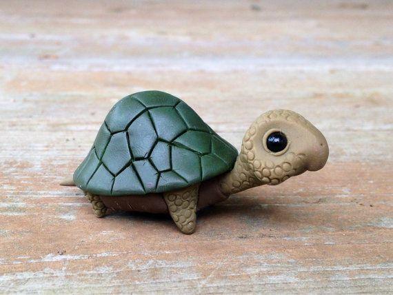 polymer clay art 12