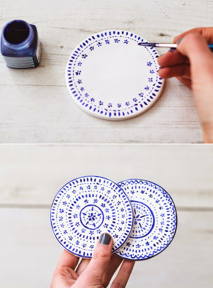 porcelain painting 5