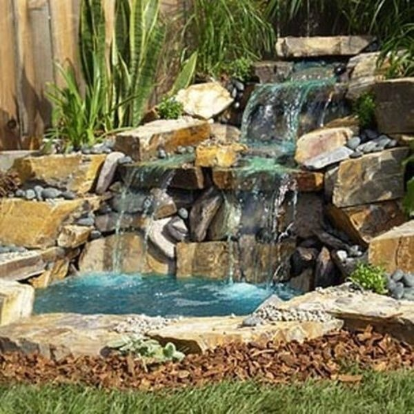 backyard waterfall 21