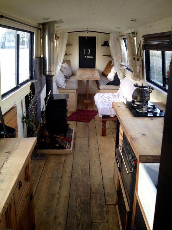 boat interiors 1