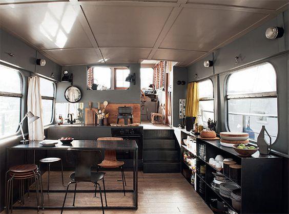 boat interiors 14