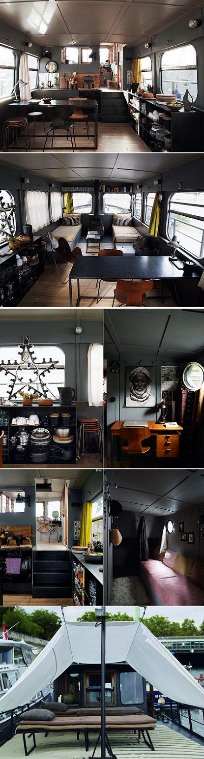 boat interiors 22