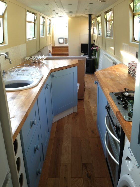 boat interiors 3