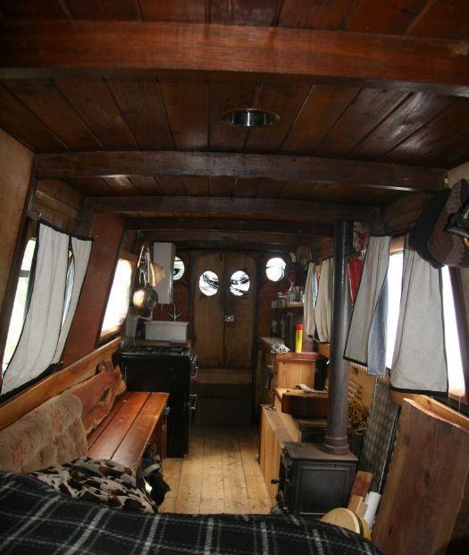 boat interiors 5