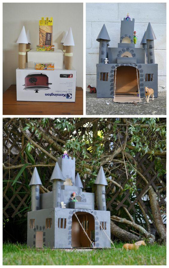 cardboard projects 10