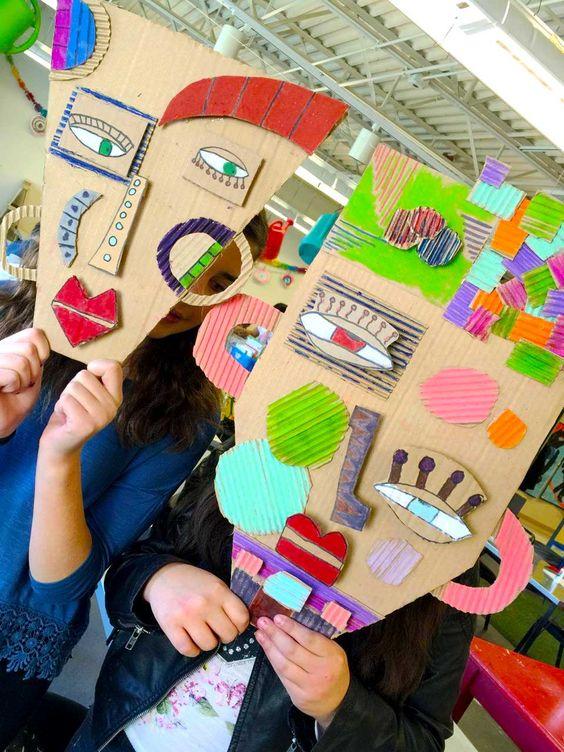 cardboard projects 12