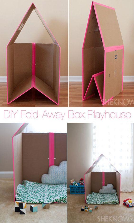 cardboard projects 20
