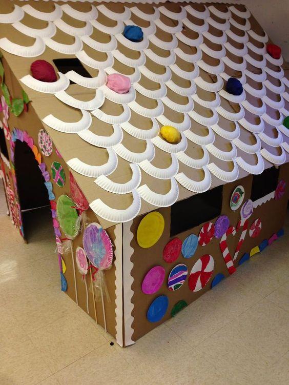 cardboard projects 21