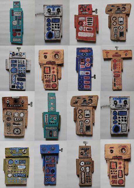 cardboard projects 24