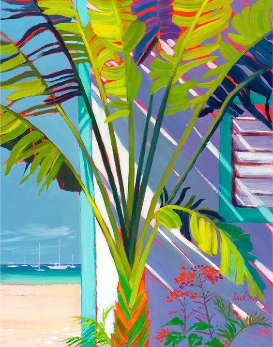 caribbean art 10
