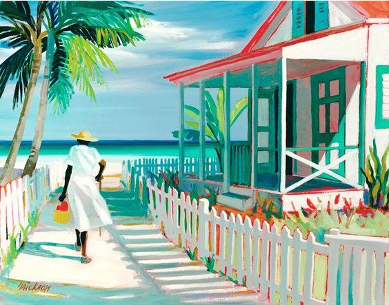 caribbean art 11