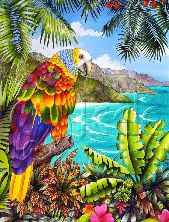 caribbean art 14