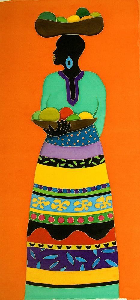 caribbean art 15