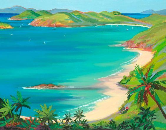 caribbean art 19