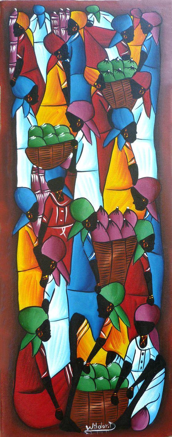 caribbean art 2