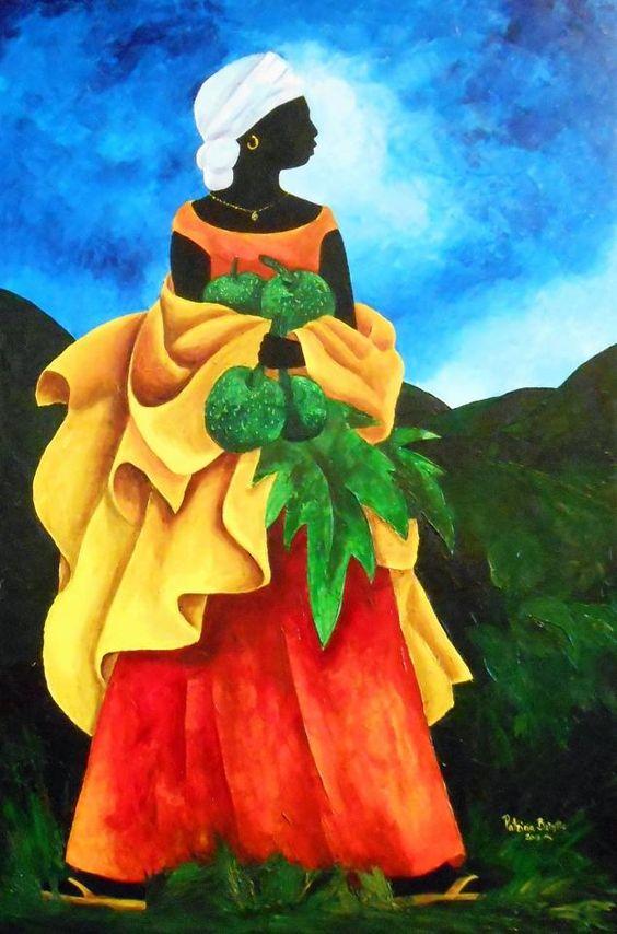 caribbean art 4