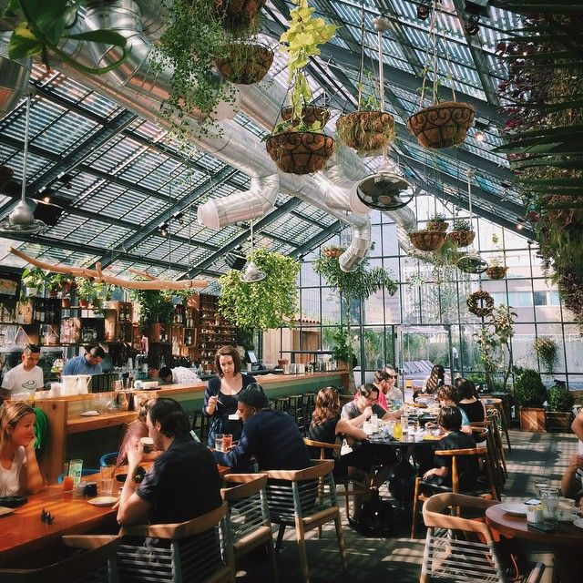 coffee shop decor 17