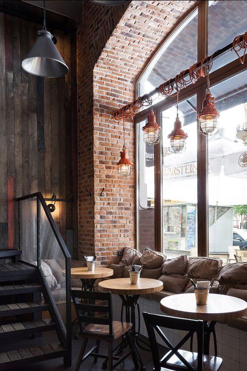 coffee shop decor 19
