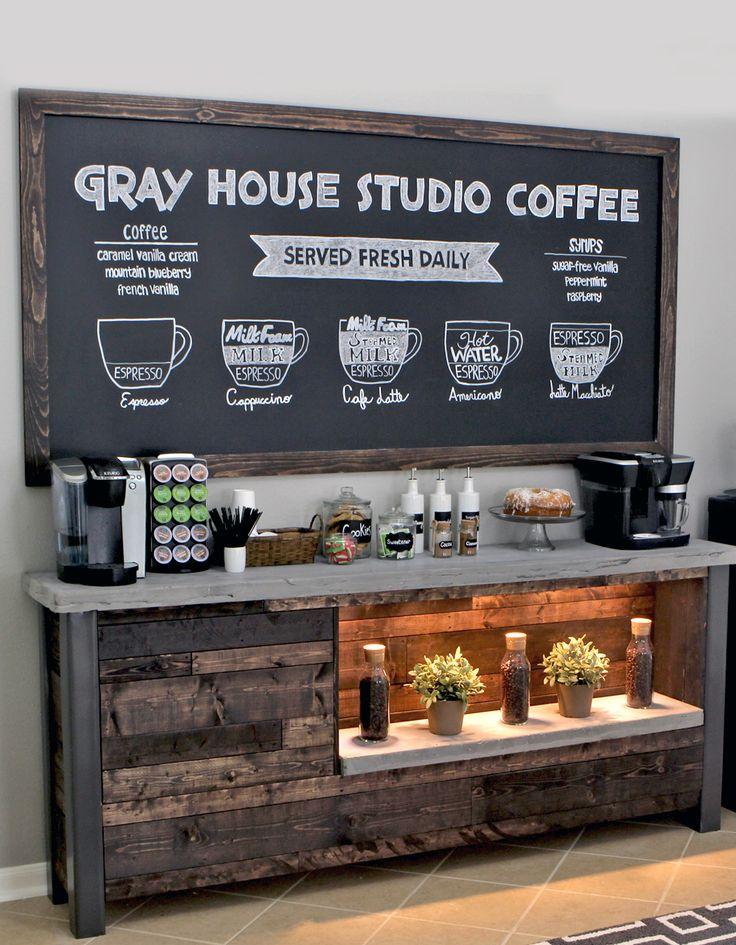 coffee shop decor 2