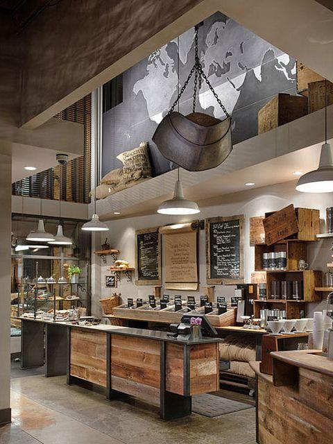 coffee shop decor 20