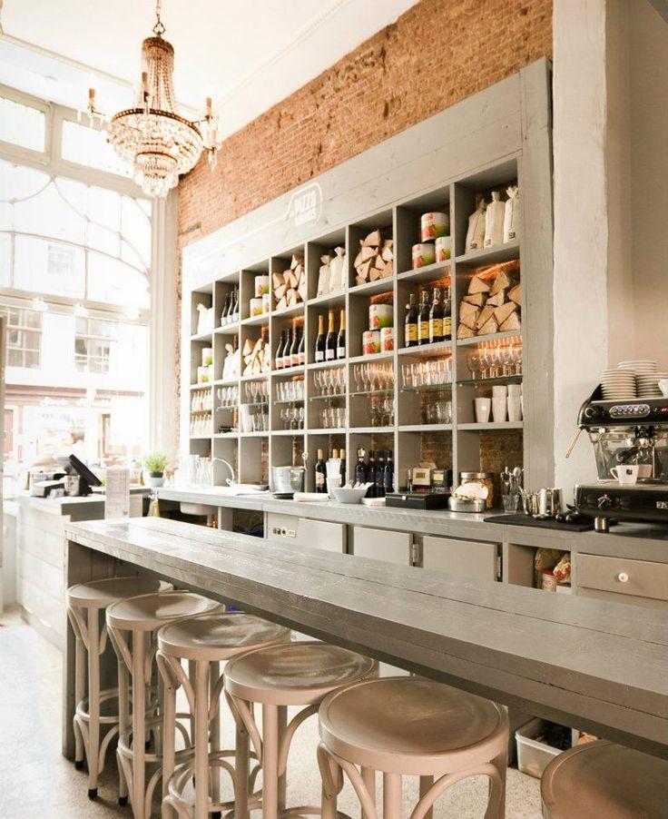 coffee shop decor 22