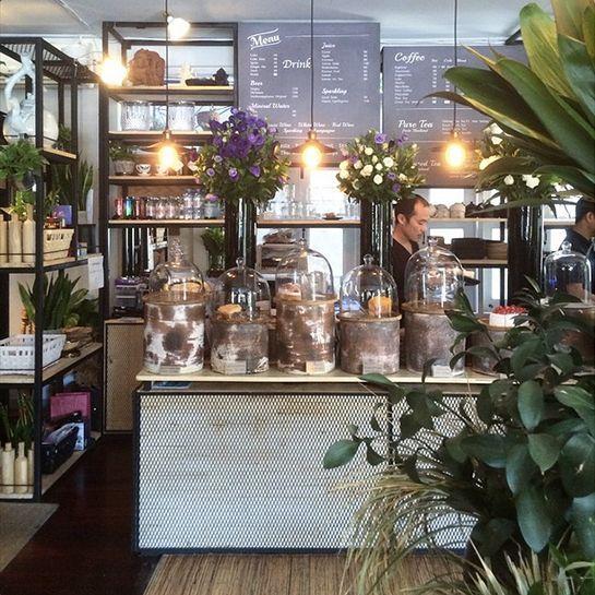 coffee shop decor 7