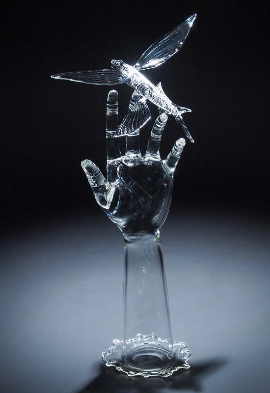 glass sculptures 16