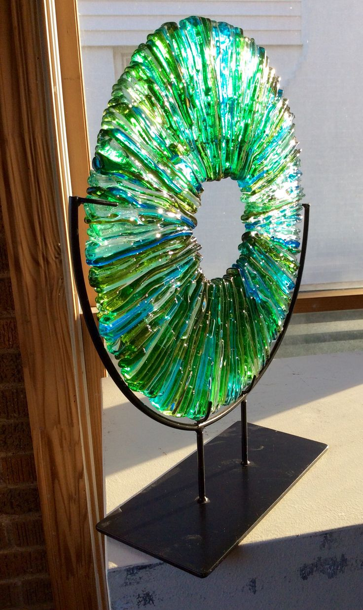 glass sculptures 2