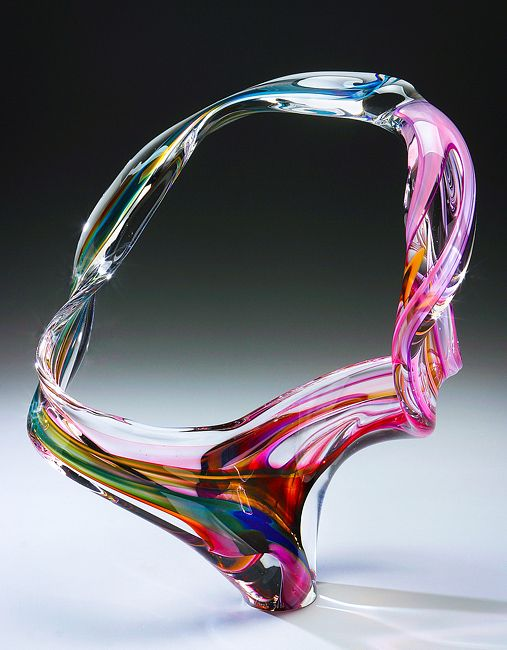glass sculptures 22