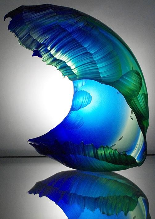glass sculptures 3