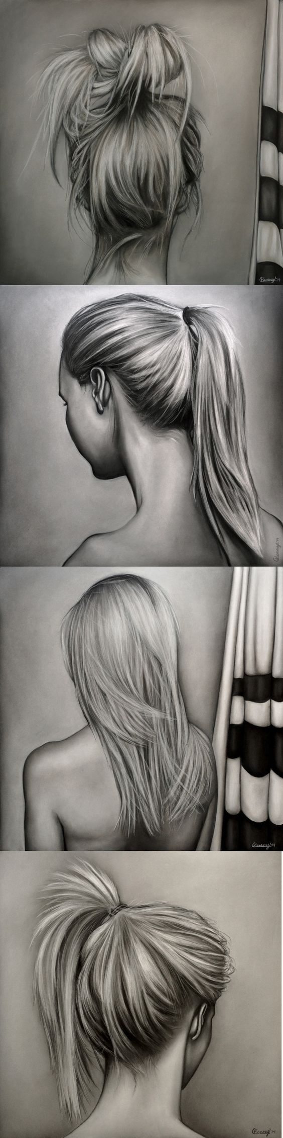 realistic drawings 15