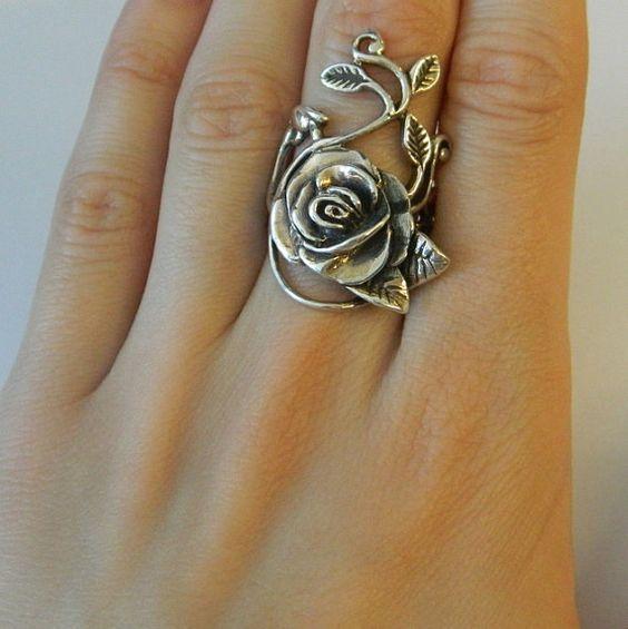 silver jewelry 12