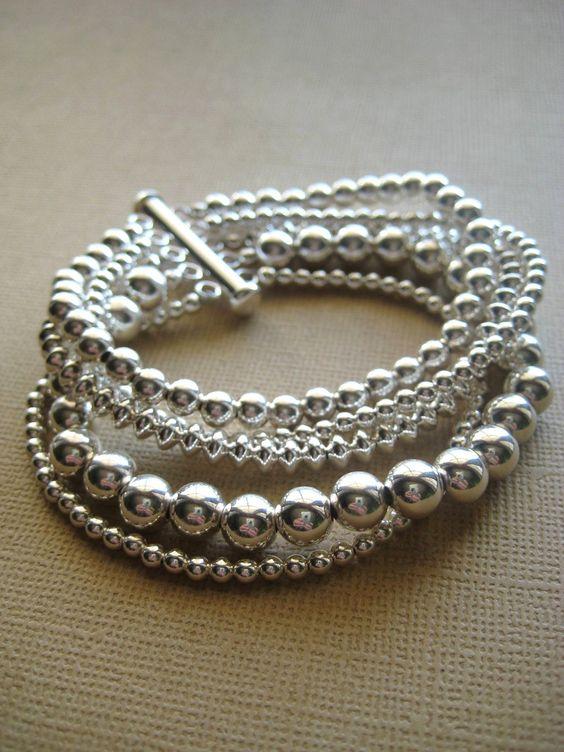 silver jewelry 22