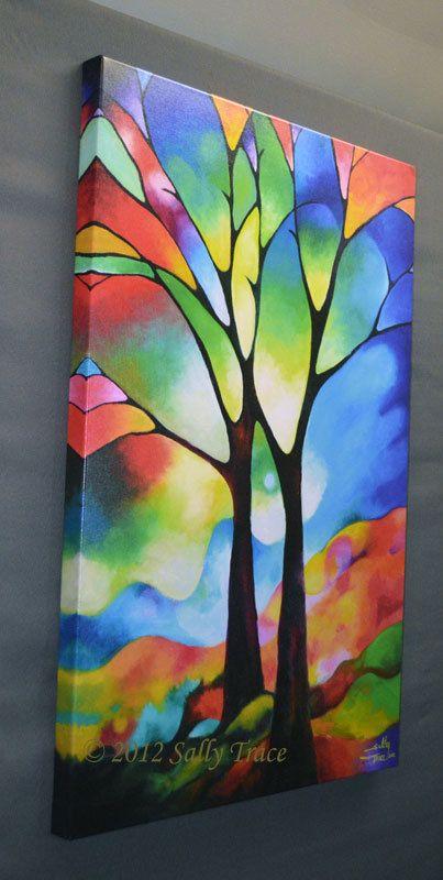 tree art 12