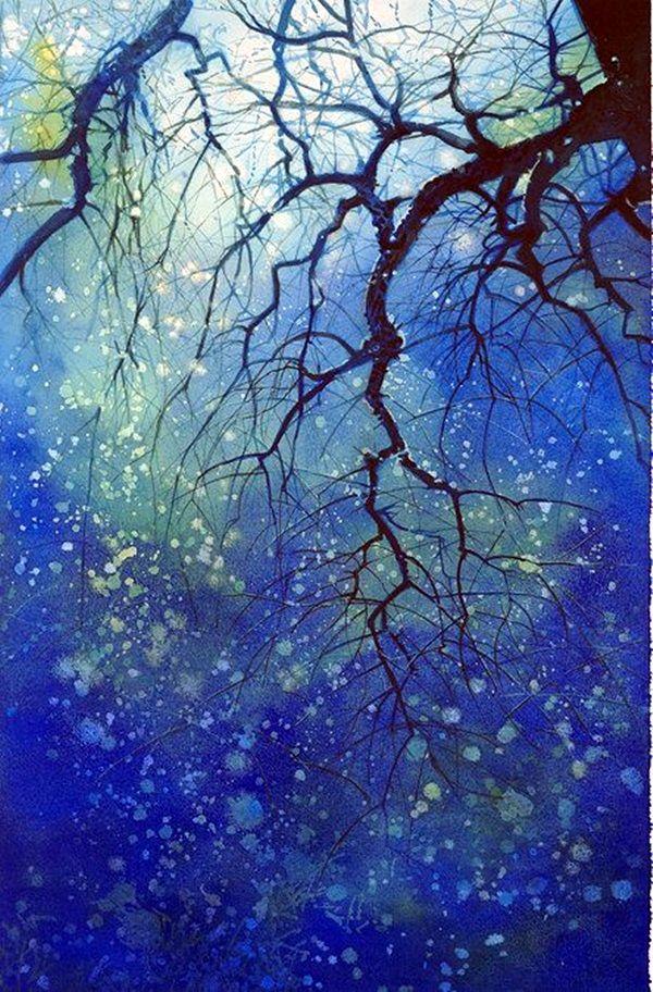 tree art 2