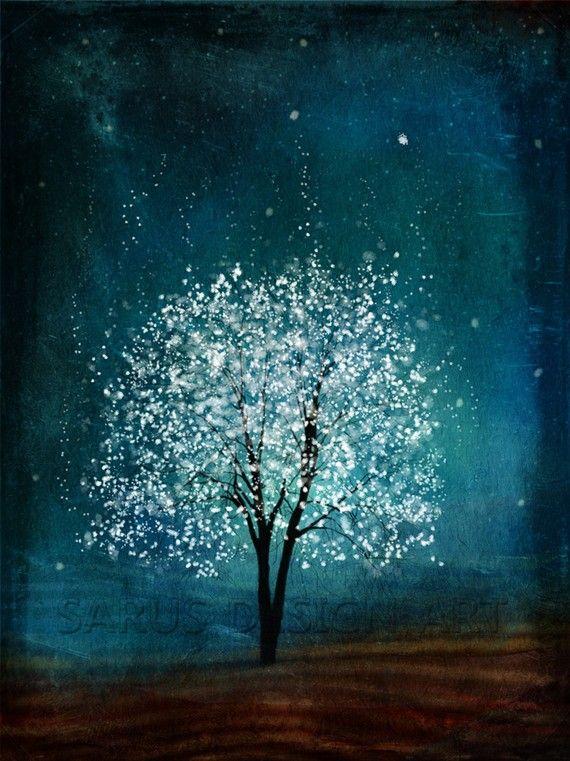 tree art 22