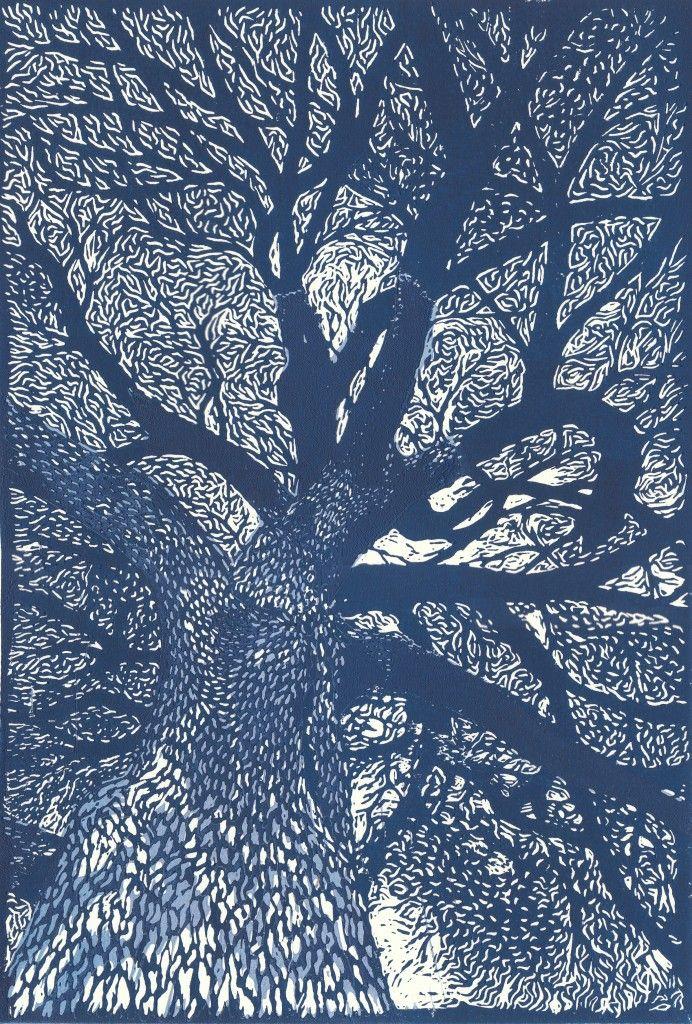 tree art 23