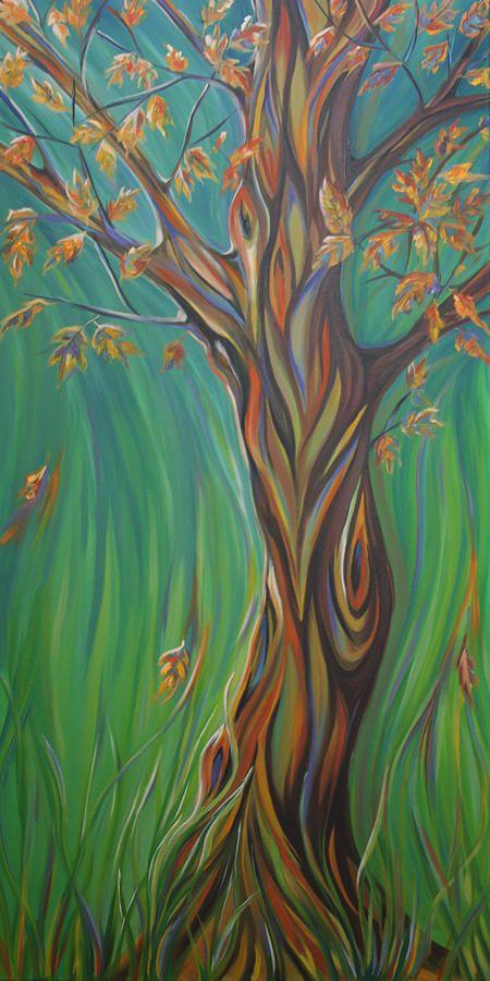tree art 27