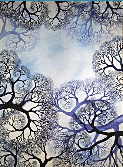 tree art 8