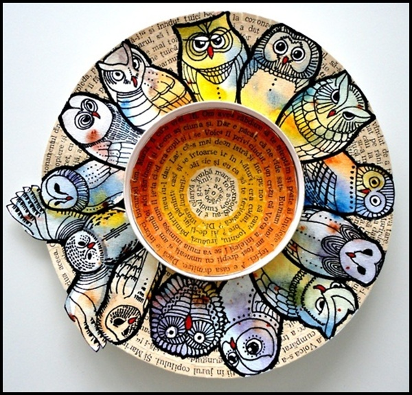 45 pottery painting ideas and designs bored art - Pottery Design Ideas