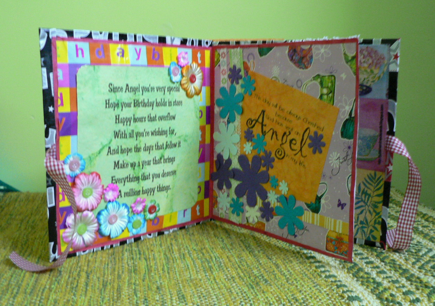 30 cool handmade card ideas for birthday christmas and other handmade card4 m4hsunfo
