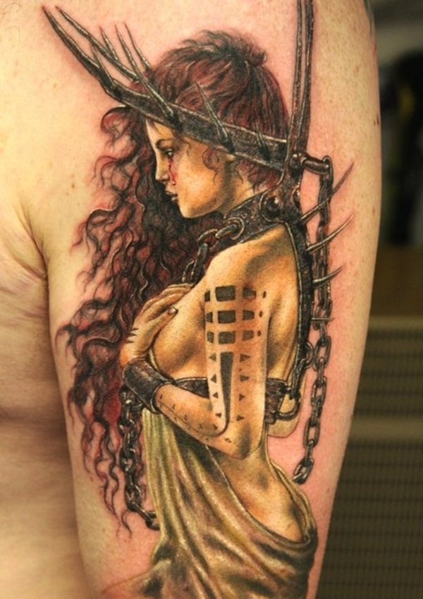 60 most amazing half sleeve tattoo designs for Tattoo sleeves amazon